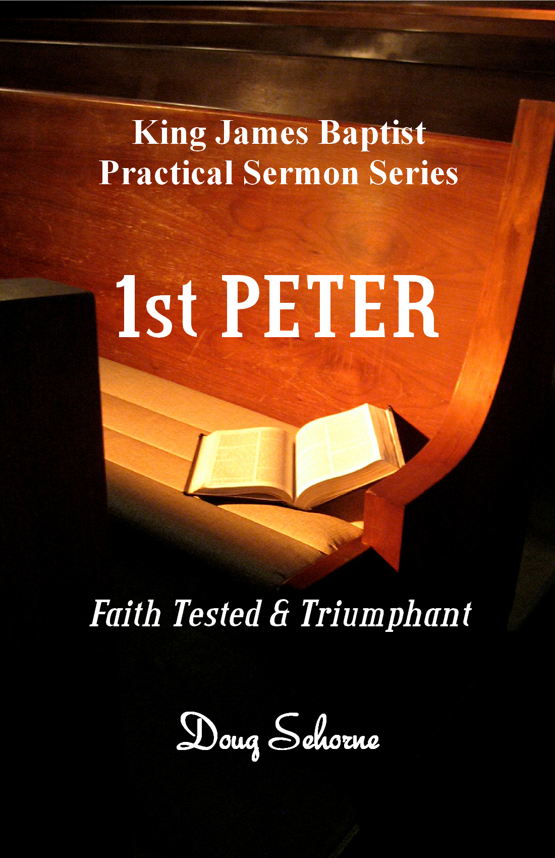 The Epistle of 1st Peter