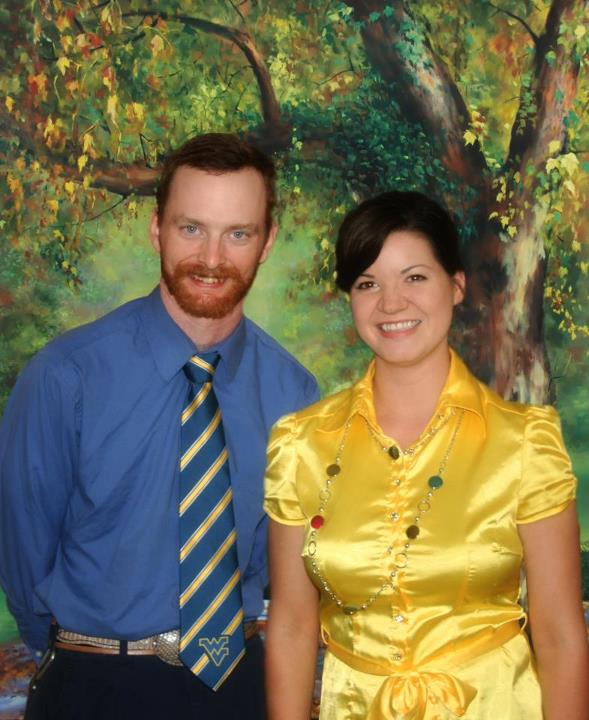 Jeremy & Katie