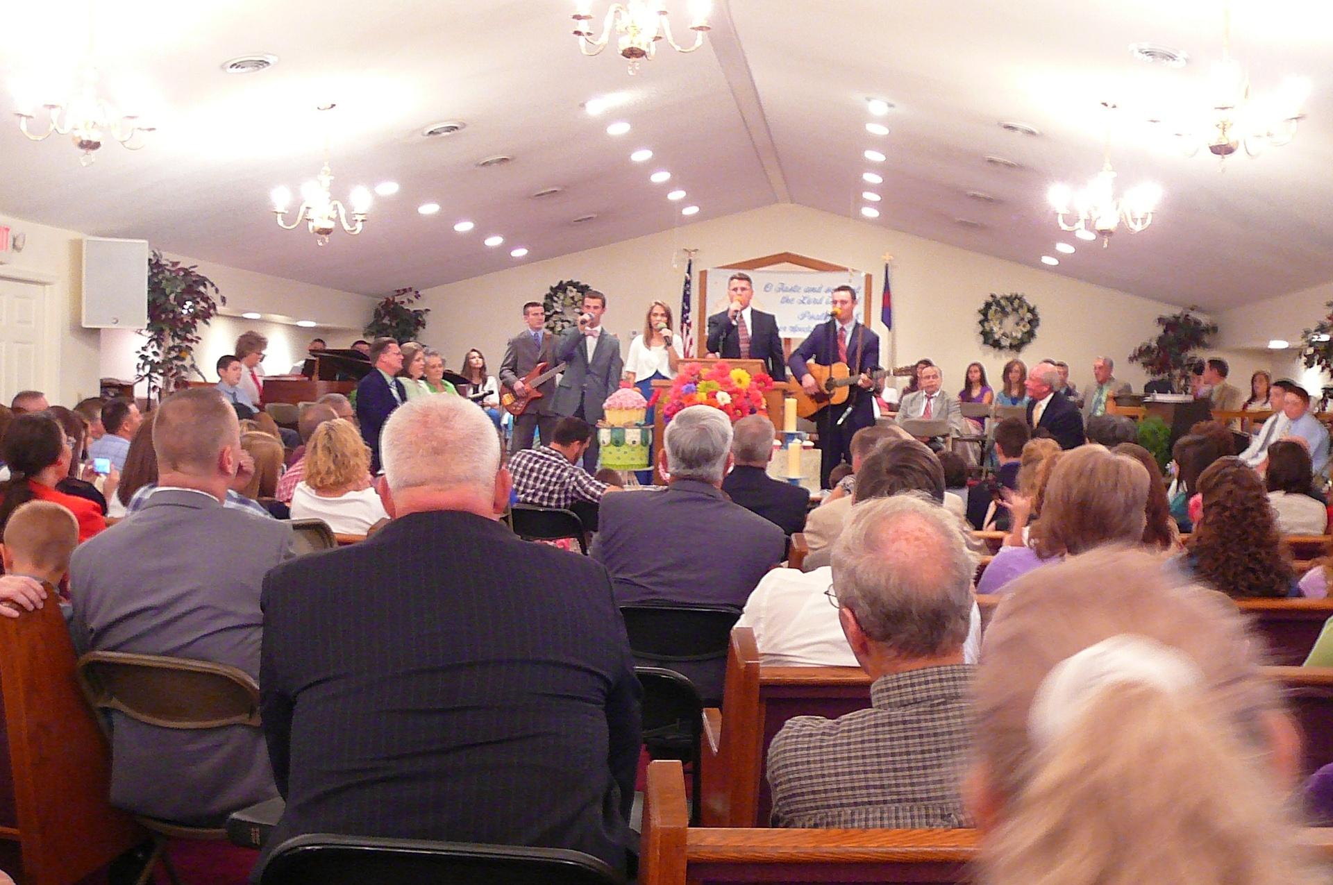 Life Baptist Church - St. Stephen, SC